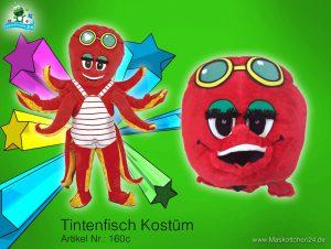 Tintenfisch-kostüm-160c-Lauffigur