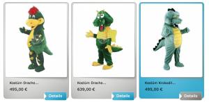 29a-Drache-Kostüm-Lauffiguren