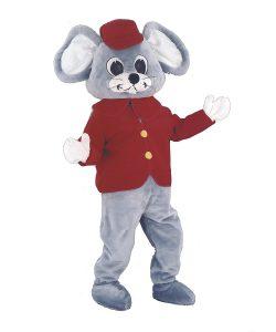 Maus-Maskottchen-Kostüm-61a