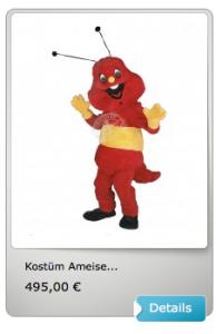 Ameisen-Kostüme-150a