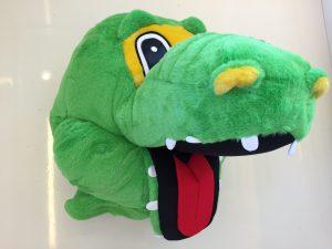 Krokodil-29a-Maskottchen