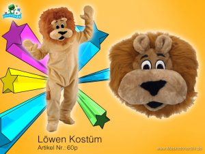 Löwen-kostuem-60p