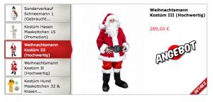 kostueme-weihnachtsmann-maskottchen